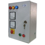 Smartech Automation And Control Motor Control Panels